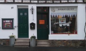 Öffnung Heimatmuseum @ Hauptstraße 56 Bad Bodendorf | Sinzig | Rheinland-Pfalz | Deutschland
