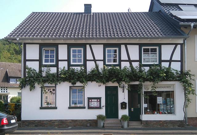Heimatmuseum Bad Bodendorf geöffnet @ Heimatmuseum | Sinzig | Rheinland-Pfalz | Deutschland