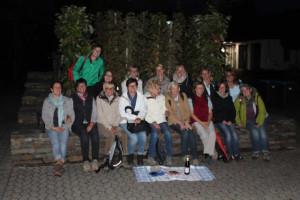 Mutabor-Gruppenfoto