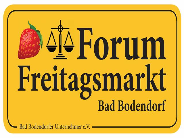 Forum Freitagsmarkt @ Bahnhofsvorplatz   Sinzig   Rheinland-Pfalz   Deutschland