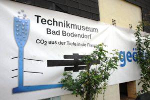 Öffnung Technikmuseum @ Am Kurpark   Sinzig   Rheinland-Pfalz   Deutschland