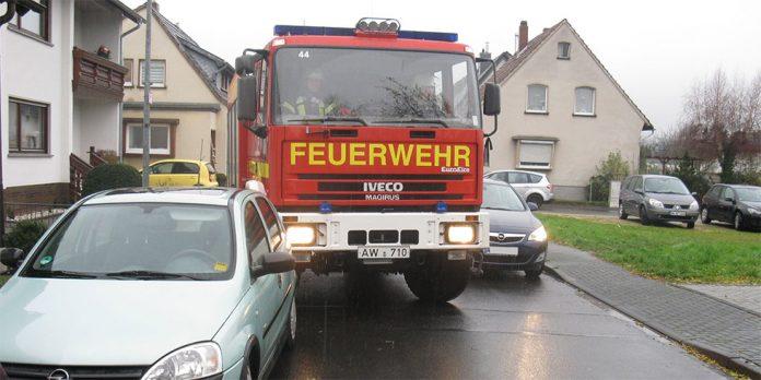Feuerwehr besonnenes bittet um besonnenes Feuerwehr Parken Bad Bodendorf 84bf9c
