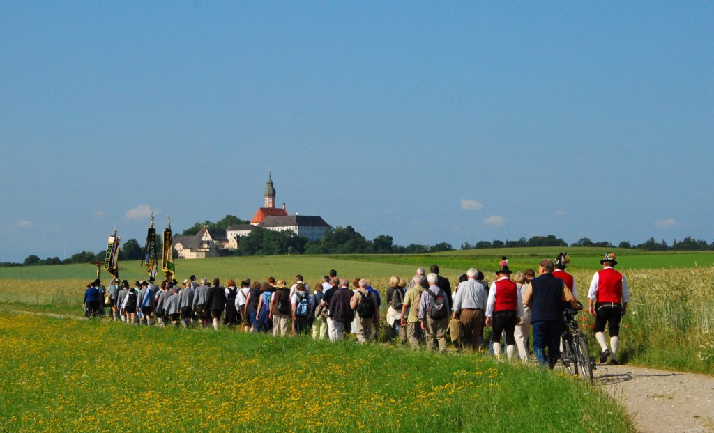 Kell-Wallfahrt @ Kirche St. Sebastianus   Sinzig   Rheinland-Pfalz   Deutschland