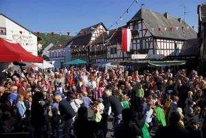Dorffest Vollversammlung @ Winzergaststätte | Sinzig | Rheinland-Pfalz | Deutschland