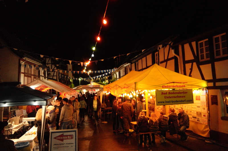 Dorffest (ABGESAGT) @ Ortskern   Sinzig   Rheinland-Pfalz   Deutschland