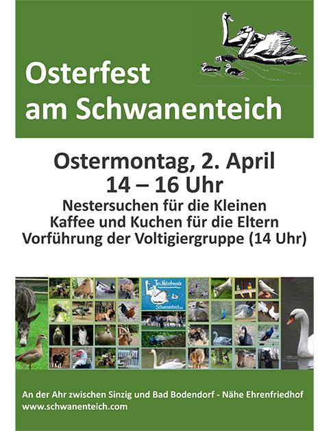 Nestersuchen für die Kleinen @ Schwanenteichgelände   Sinzig   Rheinland-Pfalz   Deutschland
