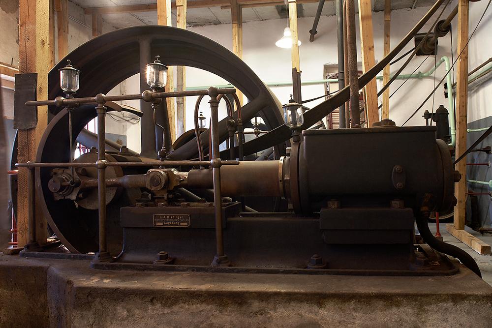 Technikmuseum geöffnet @ Technik Museum | Sinzig | Rheinland-Pfalz | Deutschland