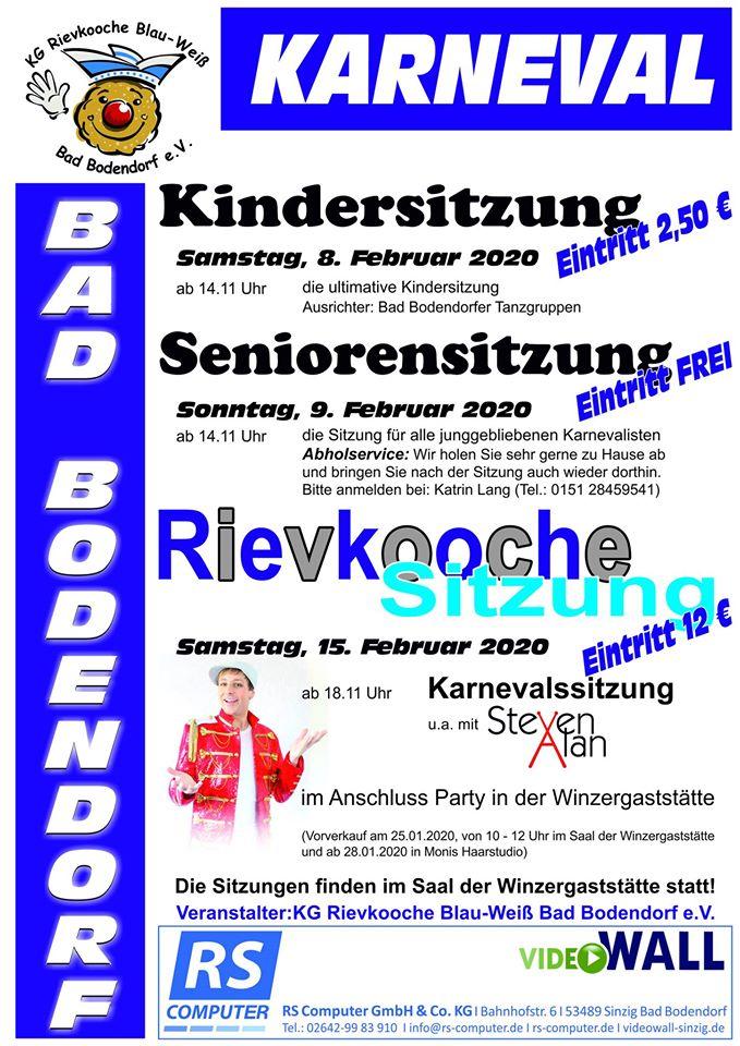 Karneval Kindersitzung @ Winzergaststätte | Sinzig | Rheinland-Pfalz | Deutschland