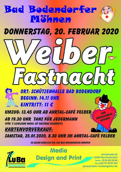 Möhnensitzung @ Schützenhalle | Sinzig | Rheinland-Pfalz | Deutschland
